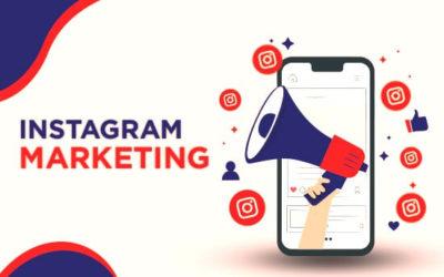 Top 5 Ways to Market Your Online Business Via Instagram